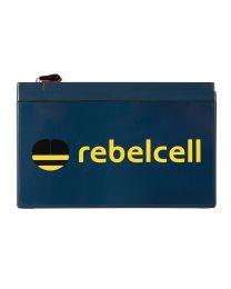 Rebelcell 12V07 Accu