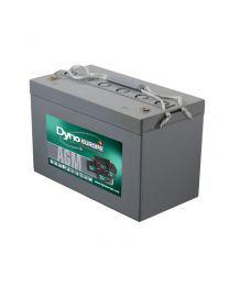 Dyno 12V 110AH AGM Accu