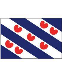 Bootvlag Friesland Grootte 20 x 30cm