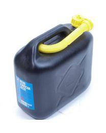 Jerrycan Benzine Grootte Inhoud 5L