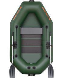 Kolibri Karperboot K-220T