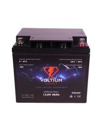 Lithium Accu 12V 40AH