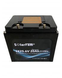 Lithium Accu 24V-60891b1d36700