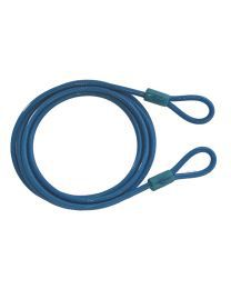Stazo Eye Cable Grootte Staalkabel Ø10mm x  3_0m